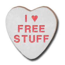 l love free