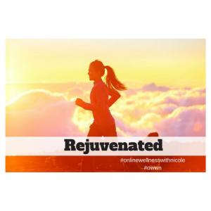 Rejuvenated