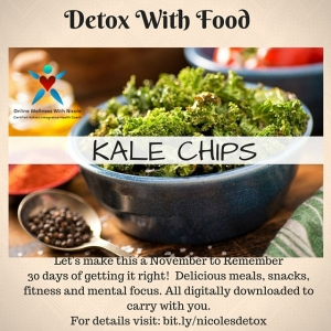 detox with food_kale_chips